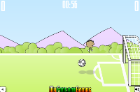 1 On 1 Soccer – Brazil