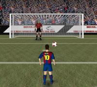 Football Champions 3D