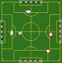 4×4 Football Games