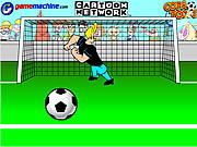 Johnny Bravo Penalty