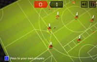 Kind of Soccer