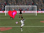 Ronaldo Freekick