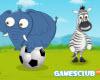Soccer Elephanet