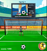 Football Challenge