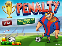 Penalty Game