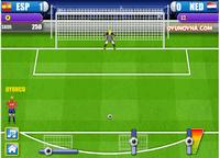 Penalty Shootout 2012
