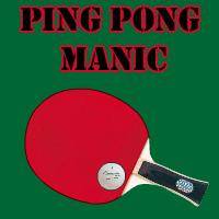 Ping Pong Manic