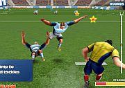 3D World Rugby 2011