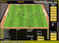 Soccer Manager 08 / 09